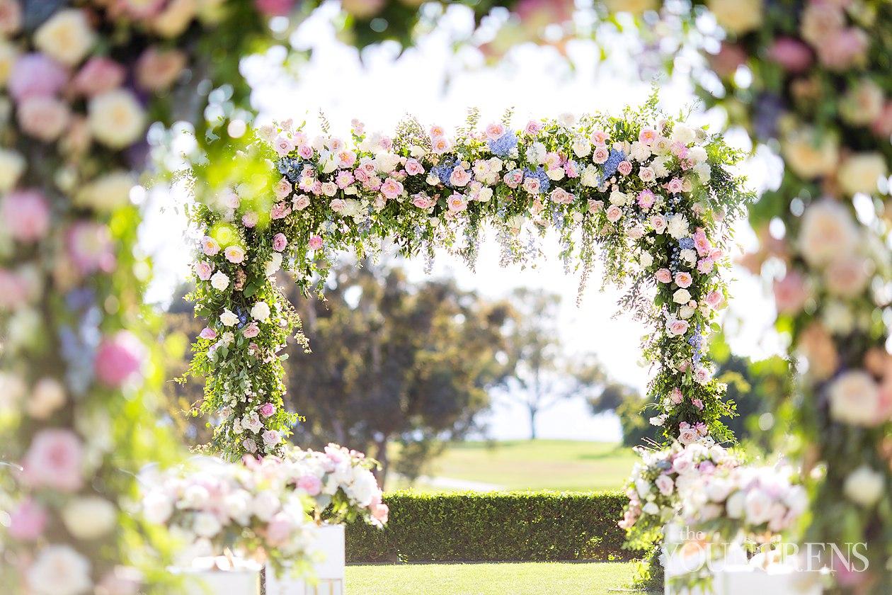Lodge torrey pines wedding, crown weddings, 2.jpg