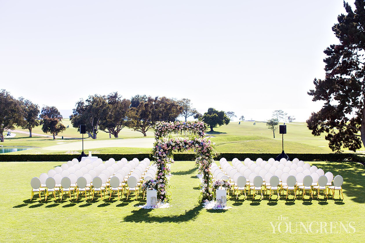 Lodge torrey pines wedding, crown weddings, 1.jpg