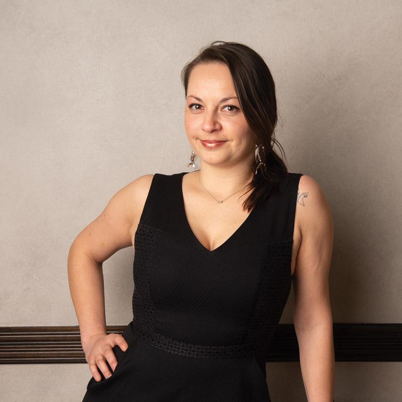 Meet the Team - Alice Massaria,Head Sommelier