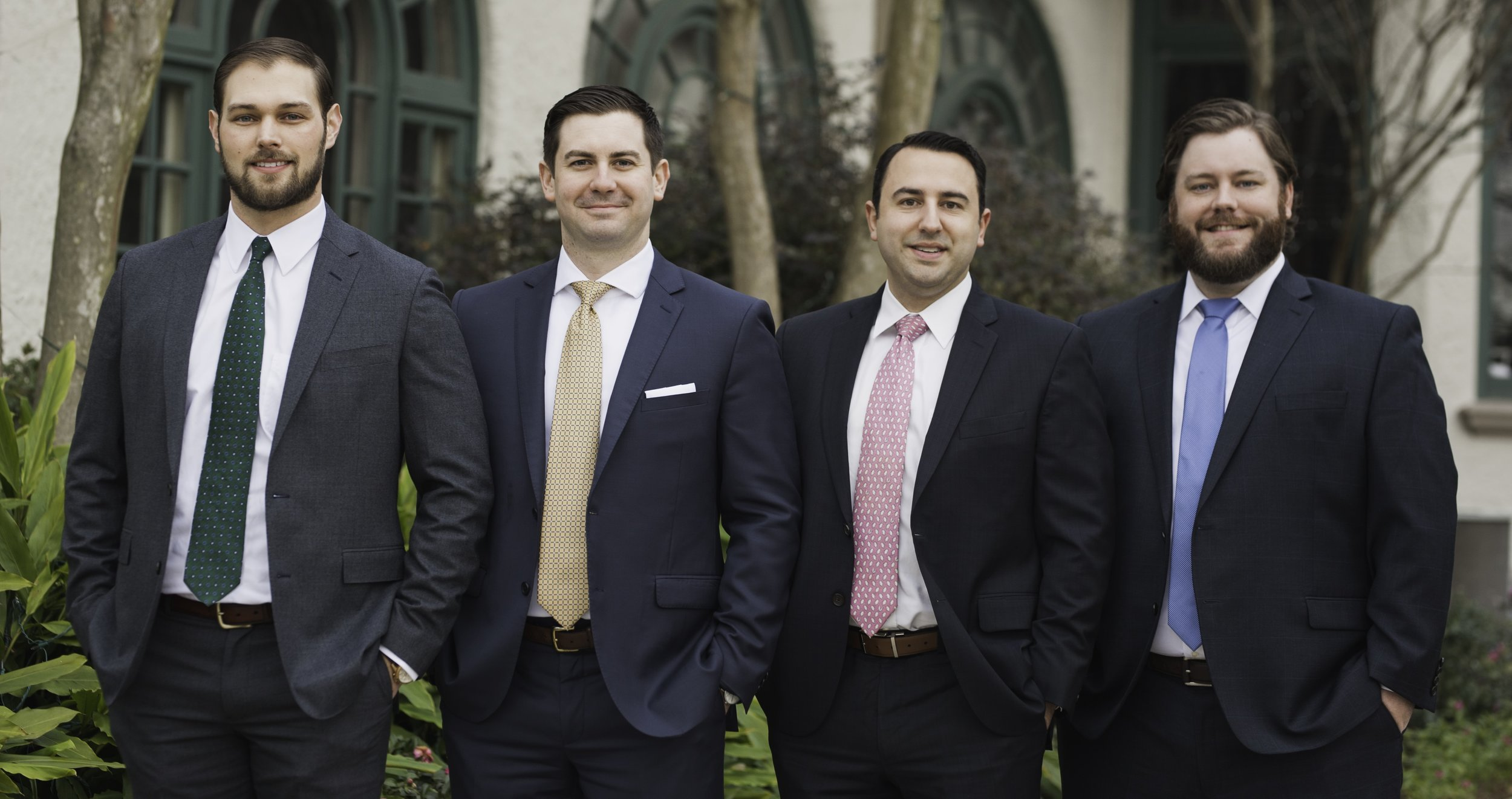 Who We Are: Mansfield Melancon has a team of passionate and dedicated lawyers who have knowledge and experience with handling personal injury, criminal defense, family law, and business litigation cases throughout the state of Louisiana.  We strive to offer our clients outstanding customer service, and we ensure that each client's case will get the time, attention and skillful representation that it deserves.  Our lawyers provide our clients with the experience and resources of a big law firm, along with the personal attention, dedication, and accessibility that you deserve and expect from your lawyers.   -