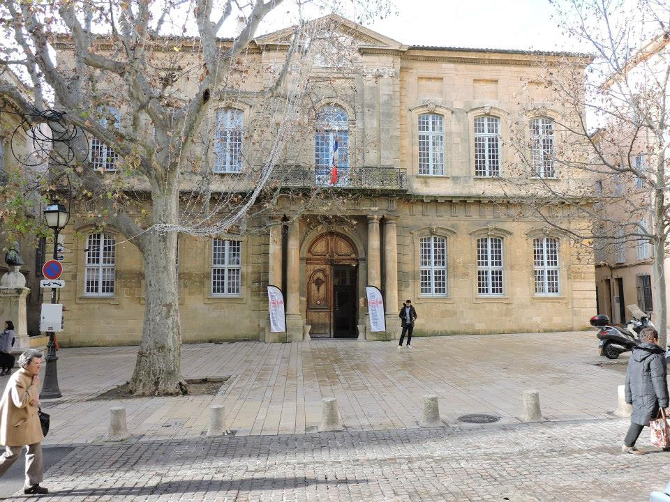 - The University I attended