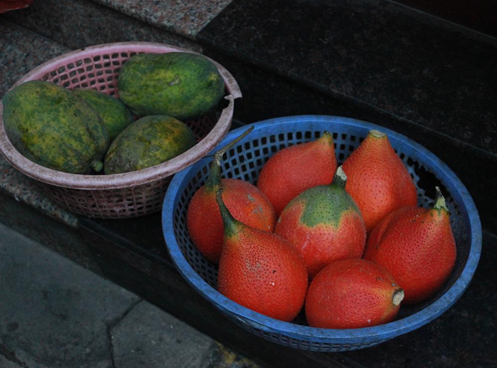Name Fruit 4