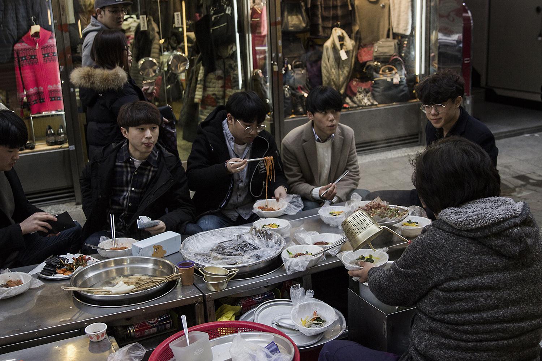 Street Diner