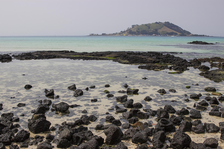Black Rock Waters