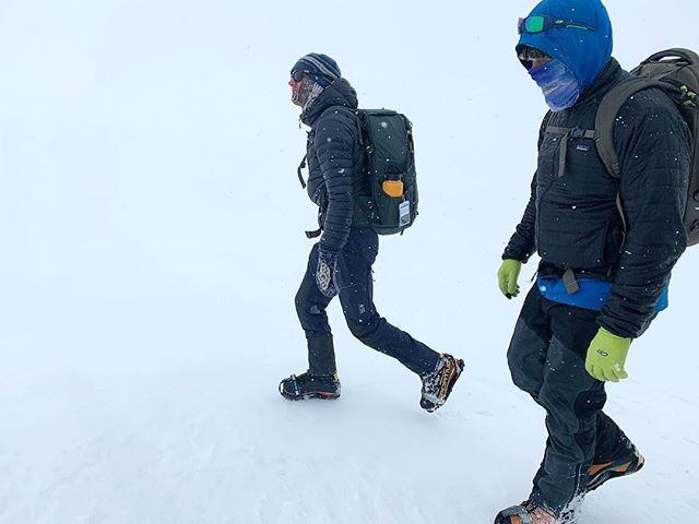Out exploring around McMurdo on one of the warm days. 📸: @rosemcadoo / @whiskmeawaycakes
