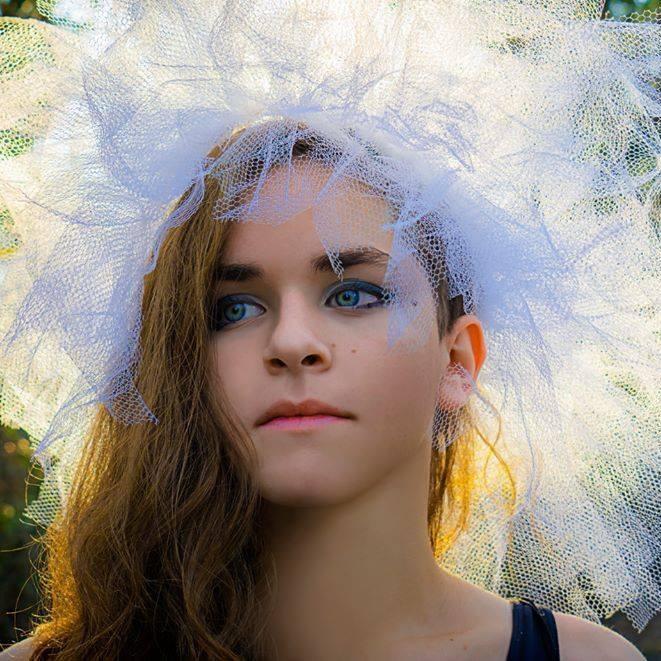 Nixie Fae - Alice in Wonderland