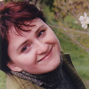 Anna Leliwa - Fixit the Dragon & Sevi's Story