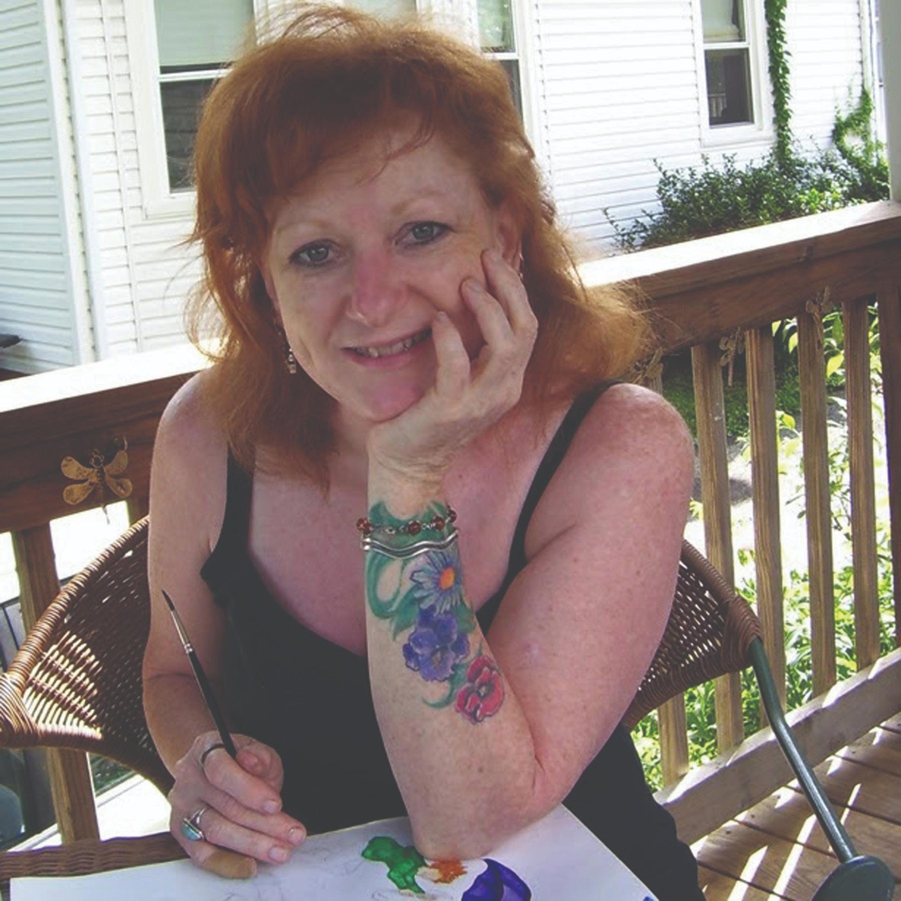 Debbie Bolton - Hiram's Gift & The Power of a Dream