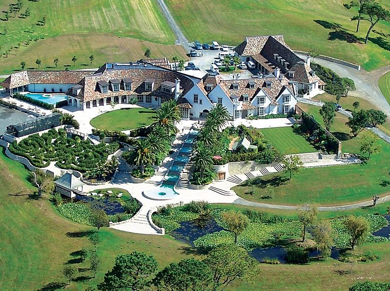Dotcom Mansion