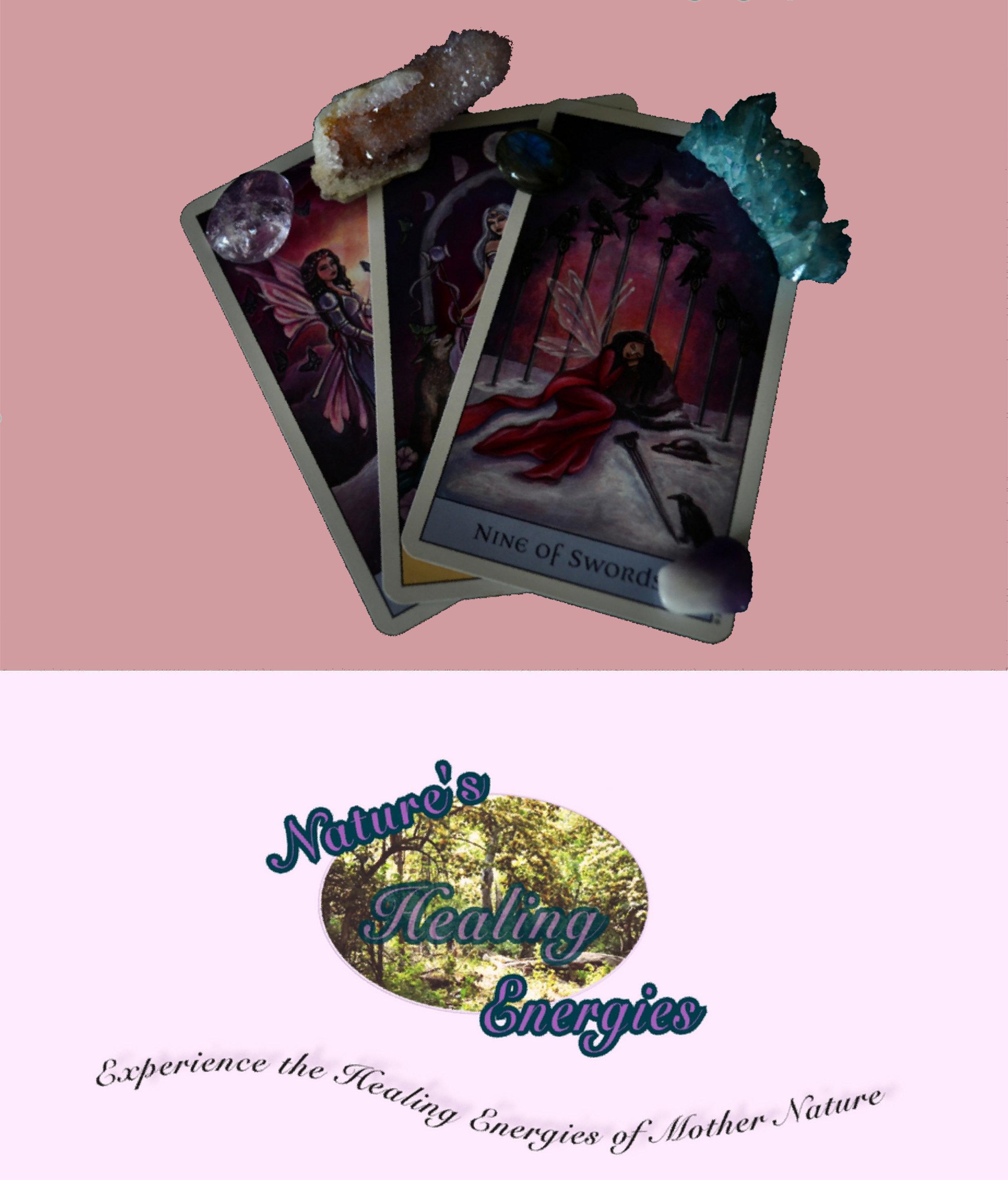 3-Card Spread