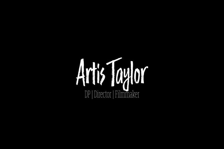 Artis Taylor/Videographer