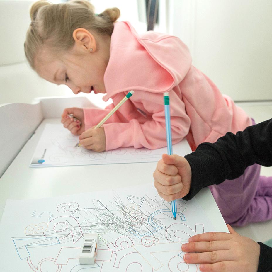 Laadukasta esiopetusta - Liikuntapäiväkoti Aito tarjoaa lapsille mahdollisuuden laajentaa osaamistaan eri tiedon- ja taidonaloilla ja luo perustan elinikäiselle oppimiselle.