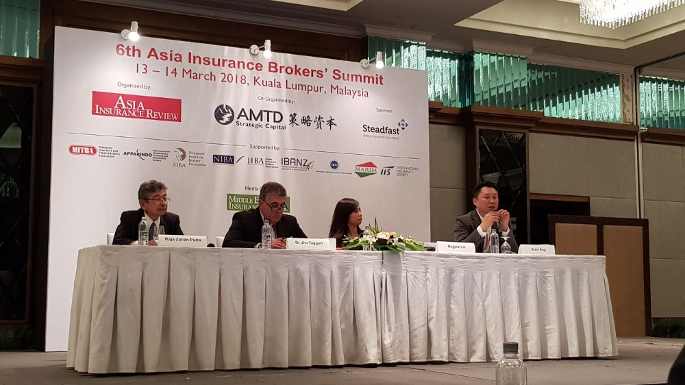 6th Asia Insurance Brokers' Summit