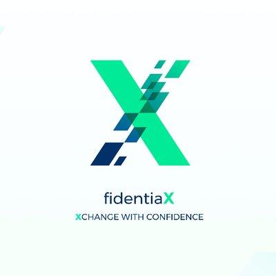 fidentiaX logo