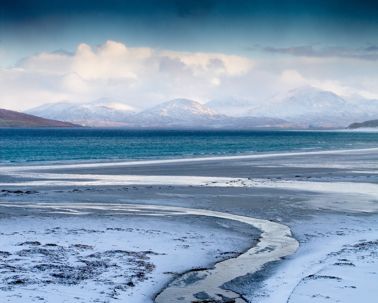 1 - A Cold Morning On Harris.jpg