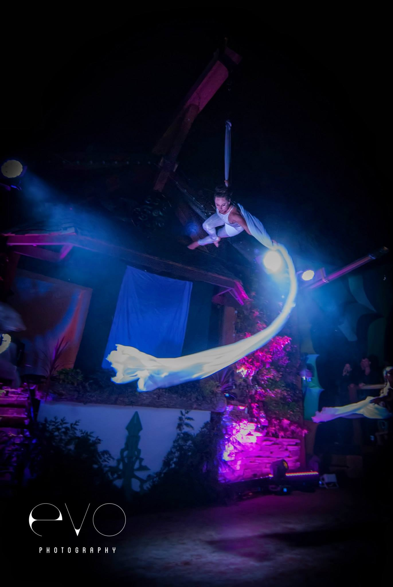 Omnika in Motion, Shambhala 2015