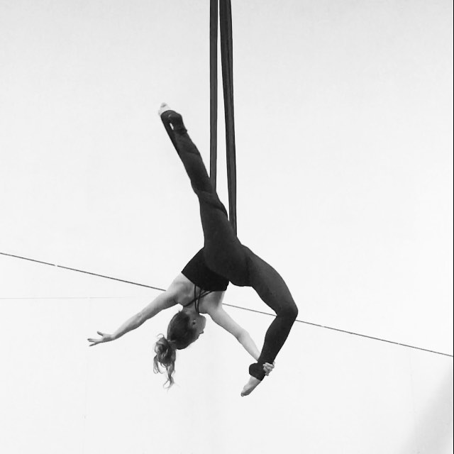 Lil last minute, but come check out #culturedays at the @nelsontheatre today! On behalf of @discovercircus, I'll be giving an interactive presentation on aerial silks, featuring performances with my incredible students, Vivian Hughan and @alyssafisha. Come run away with the circus for the afternoon! 4-5pm, free admission 🎪✨ . . . . . #nelsonbc #kootenaylife #kootenayculture #findingawesome #discovercircus #aerialsilks #aerialarts #communityevent #pepearts #aerialbeauty #circusarts #aerialsling #aerialhammock