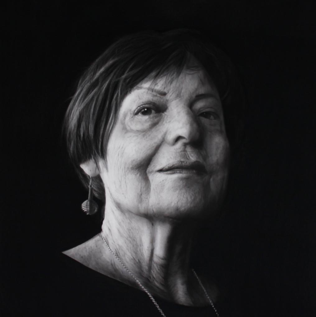 Melanie Grobler:  Wees ongehoor  II
