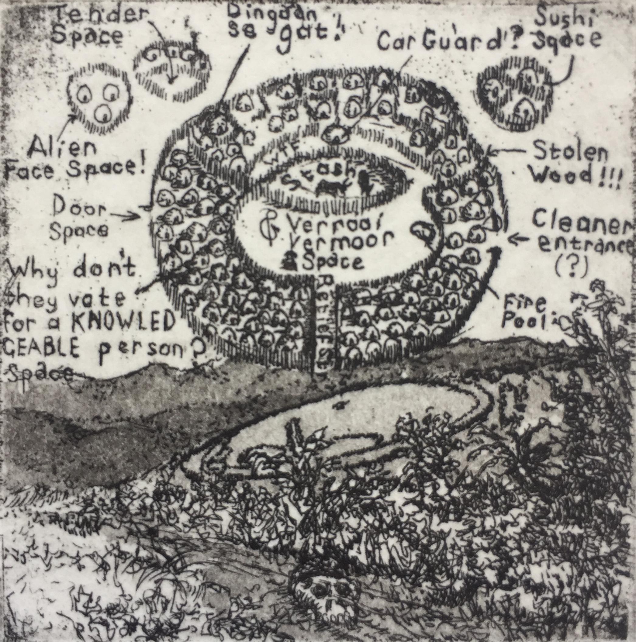 Anthropologically Correct Dingaan's Kraal