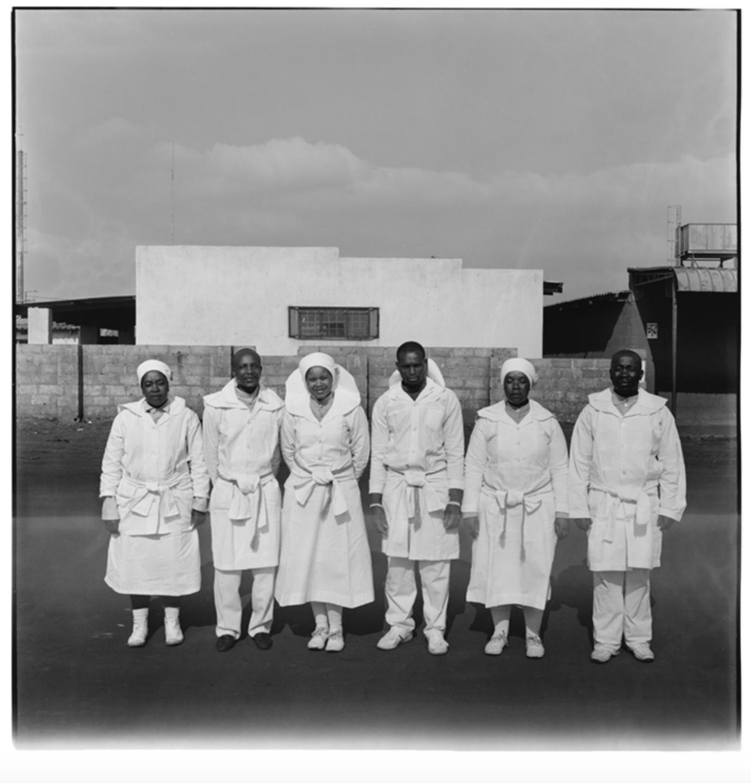 Sabelo Mlangeni,  UMkhumbi KaNoah, Sgonyela, Thembi, Ntongo, Nkosi, Enkampane  (2011), blank projects.