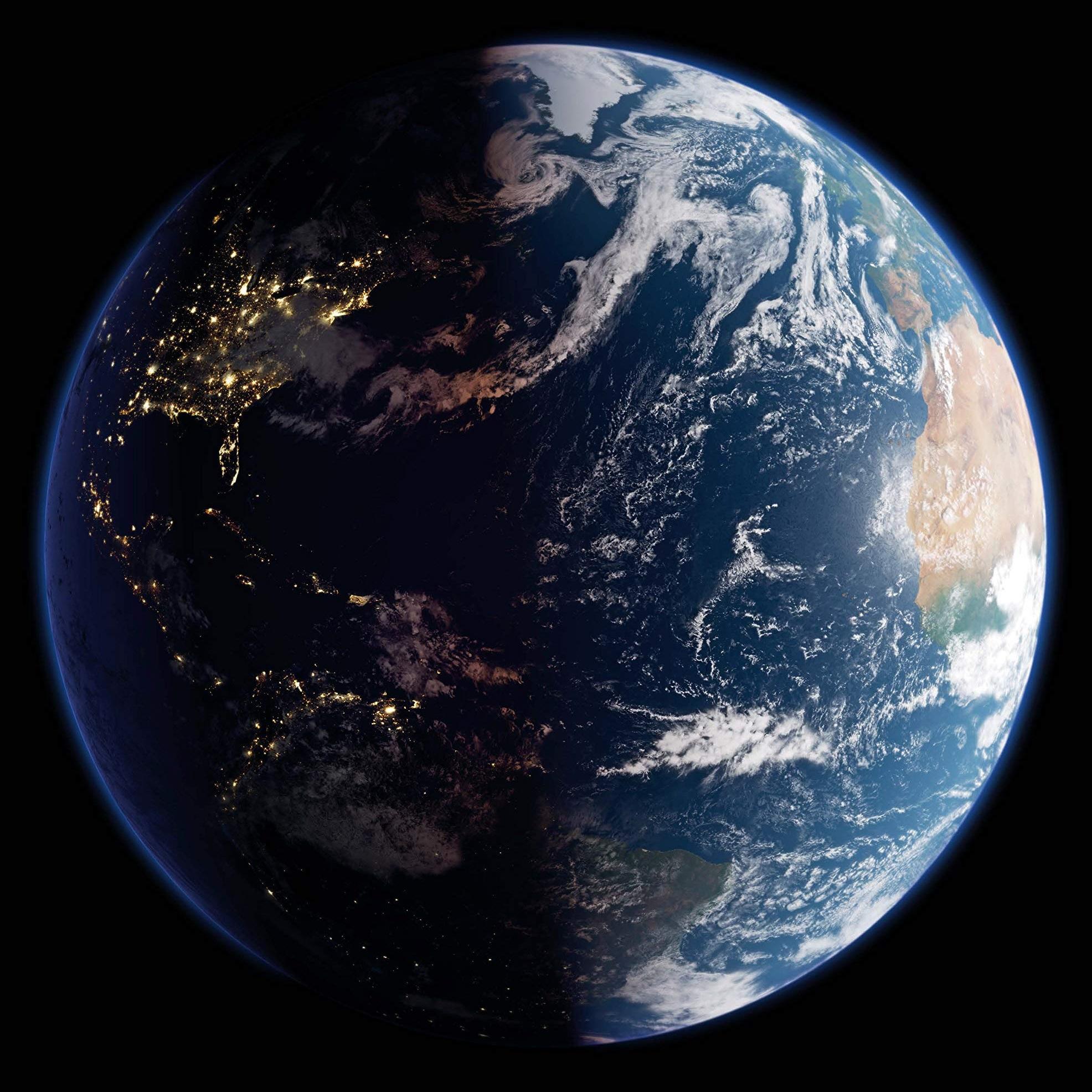 Foto:  Our Planet ,  WWF  en  Netflix