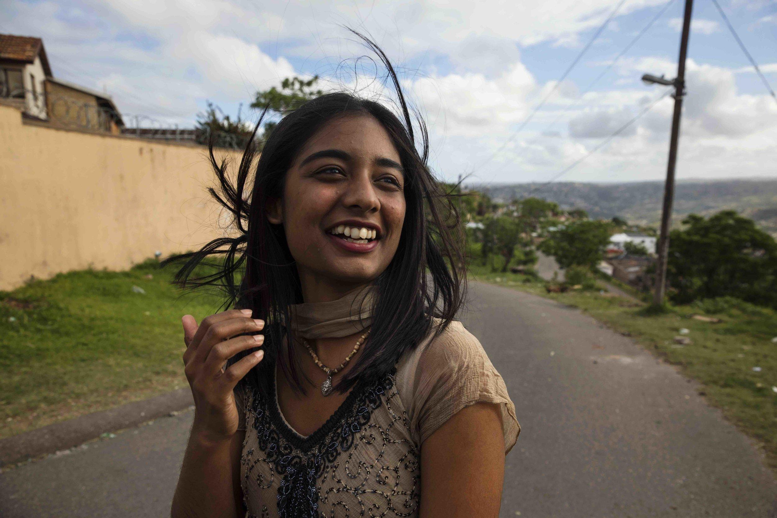 Darshana Govindram