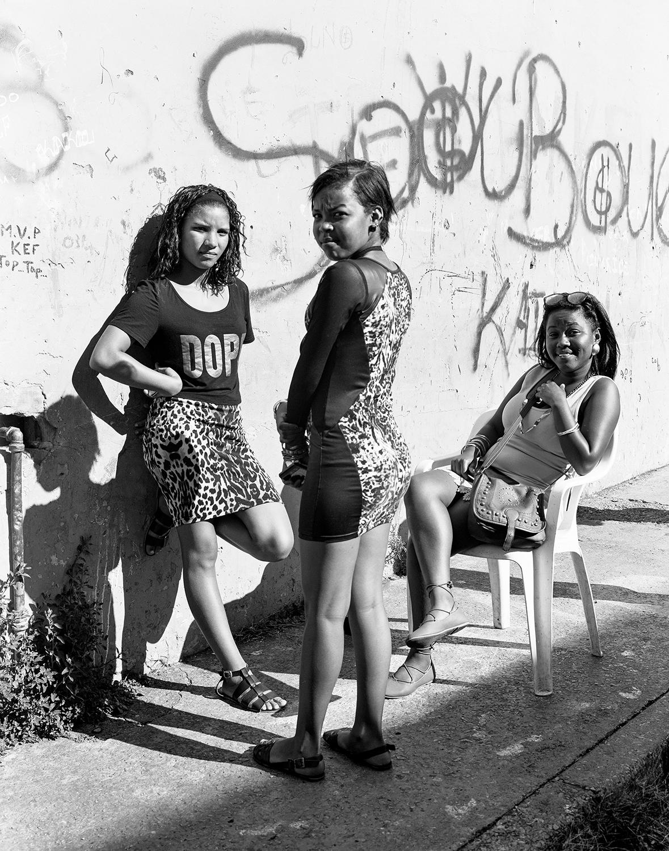 'The Girls'