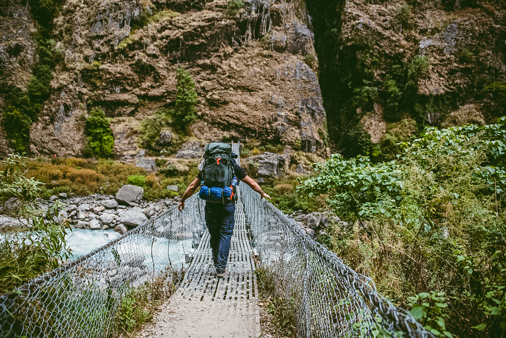 REMOTE TREKKING  A truly unique and remote trekking experience off the beaten path in Nepal. Few trekkers venture to this region. Summit Pikey Peak and see magnificent views of Everest, Kanchenjanga, Makalu, Ama Dablam, Mera Peak, Gauri Shanker, Nambur Himal and more.
