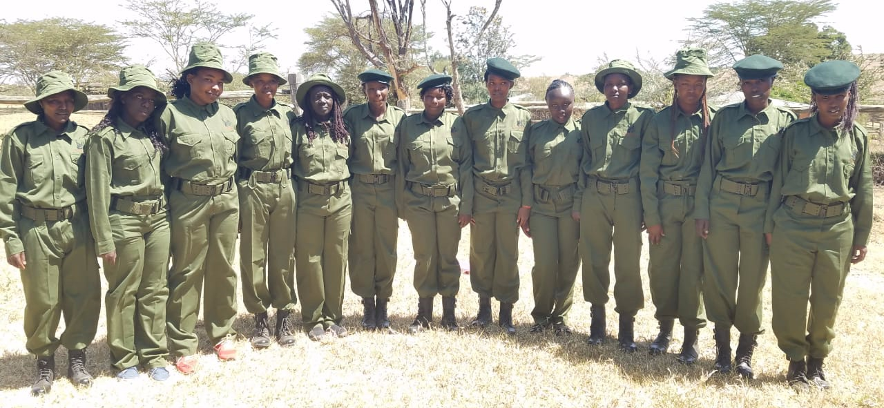 The+new+all+female+ranger+recruits