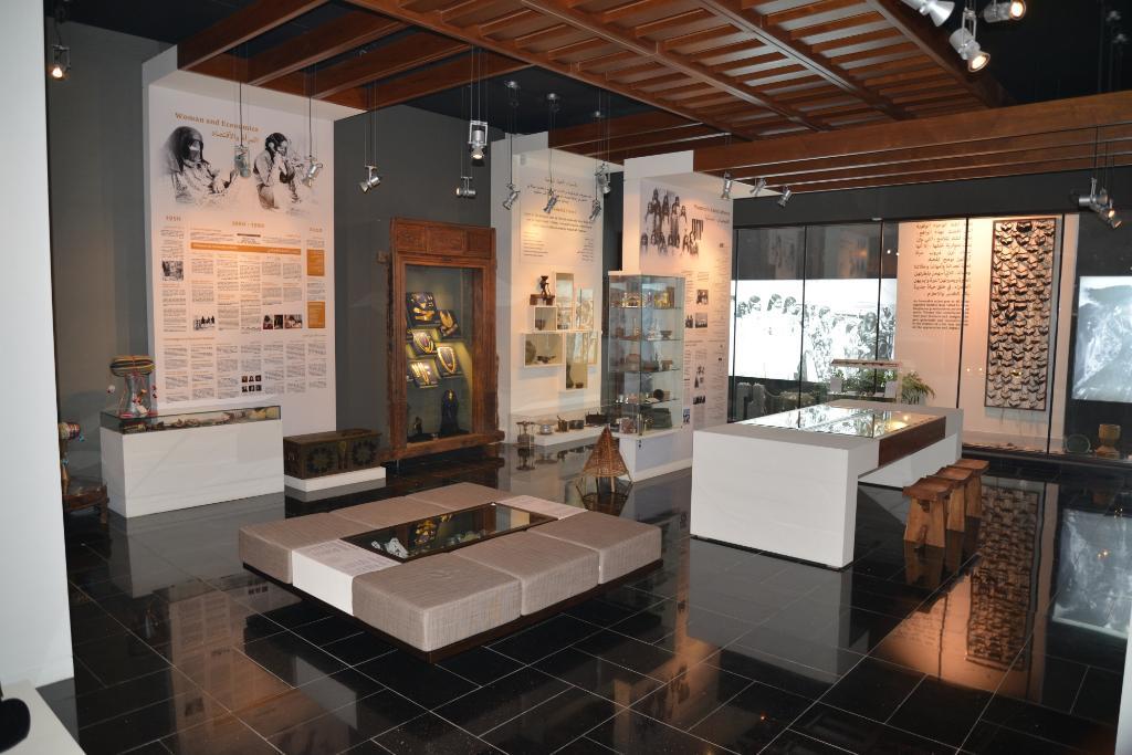 Image sourced from: https://www.tripadvisor.ie/Attraction_Review-g295424-d3980894-Reviews-Women_s_Museum_Bait_al_Banat-Dubai_Emirate_of_Dubai.html