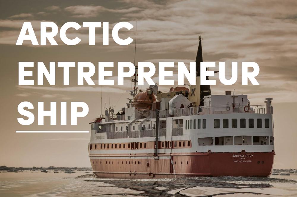 Arctic EntrepreneurSHIP