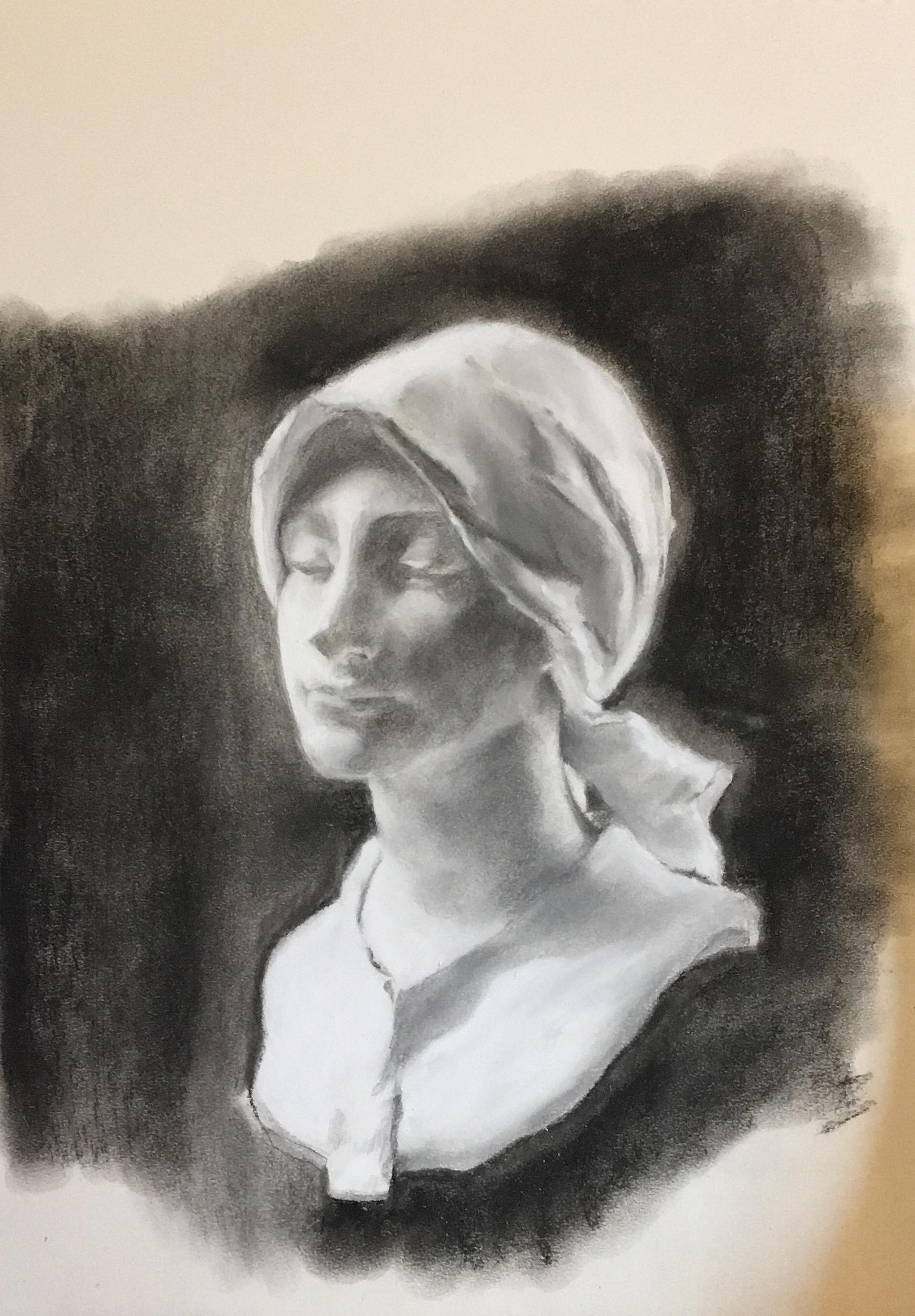 portraiture -