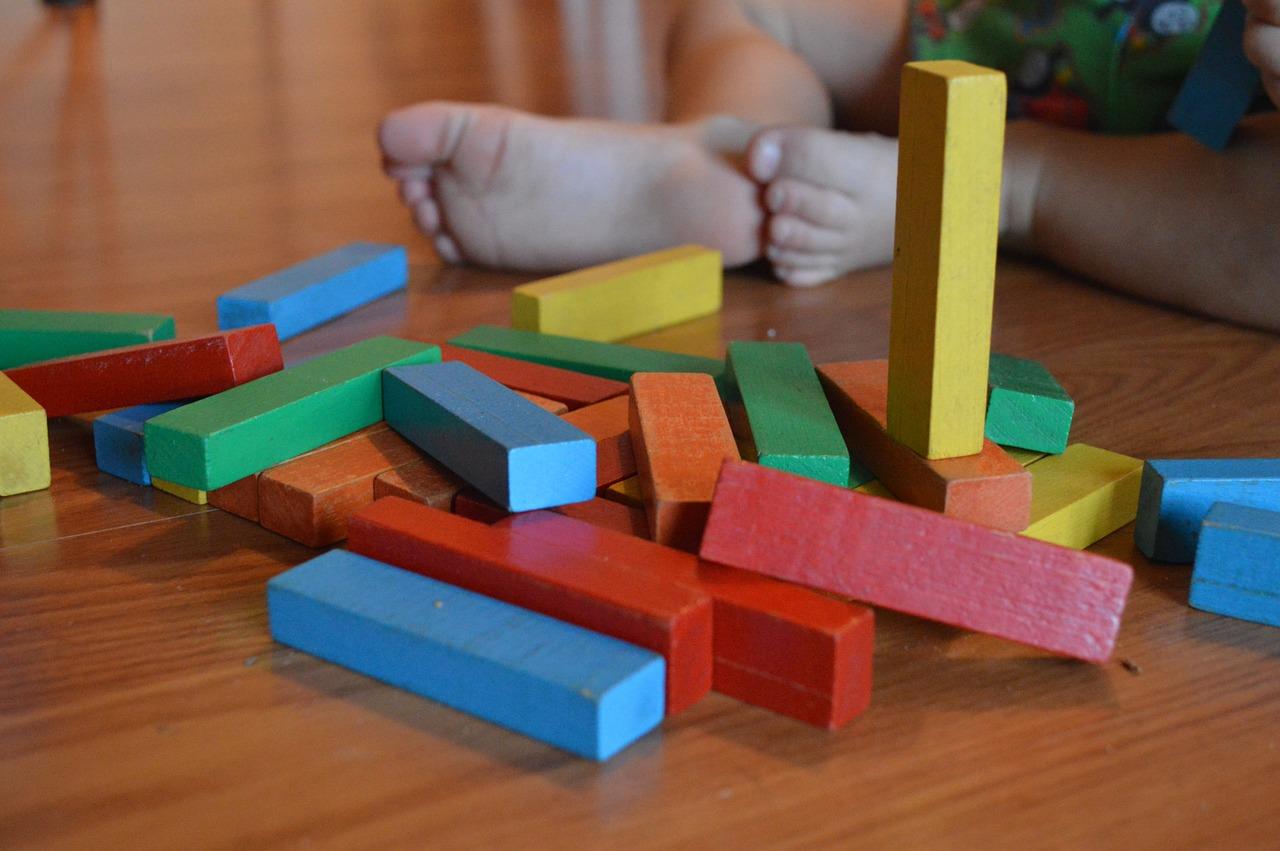 Intro to Preschool