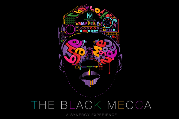 The Black Mecca Festival