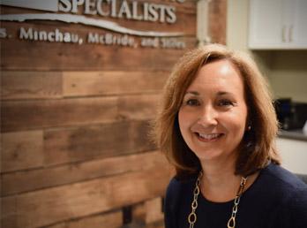 Janet Antonini   Insurance Specialist