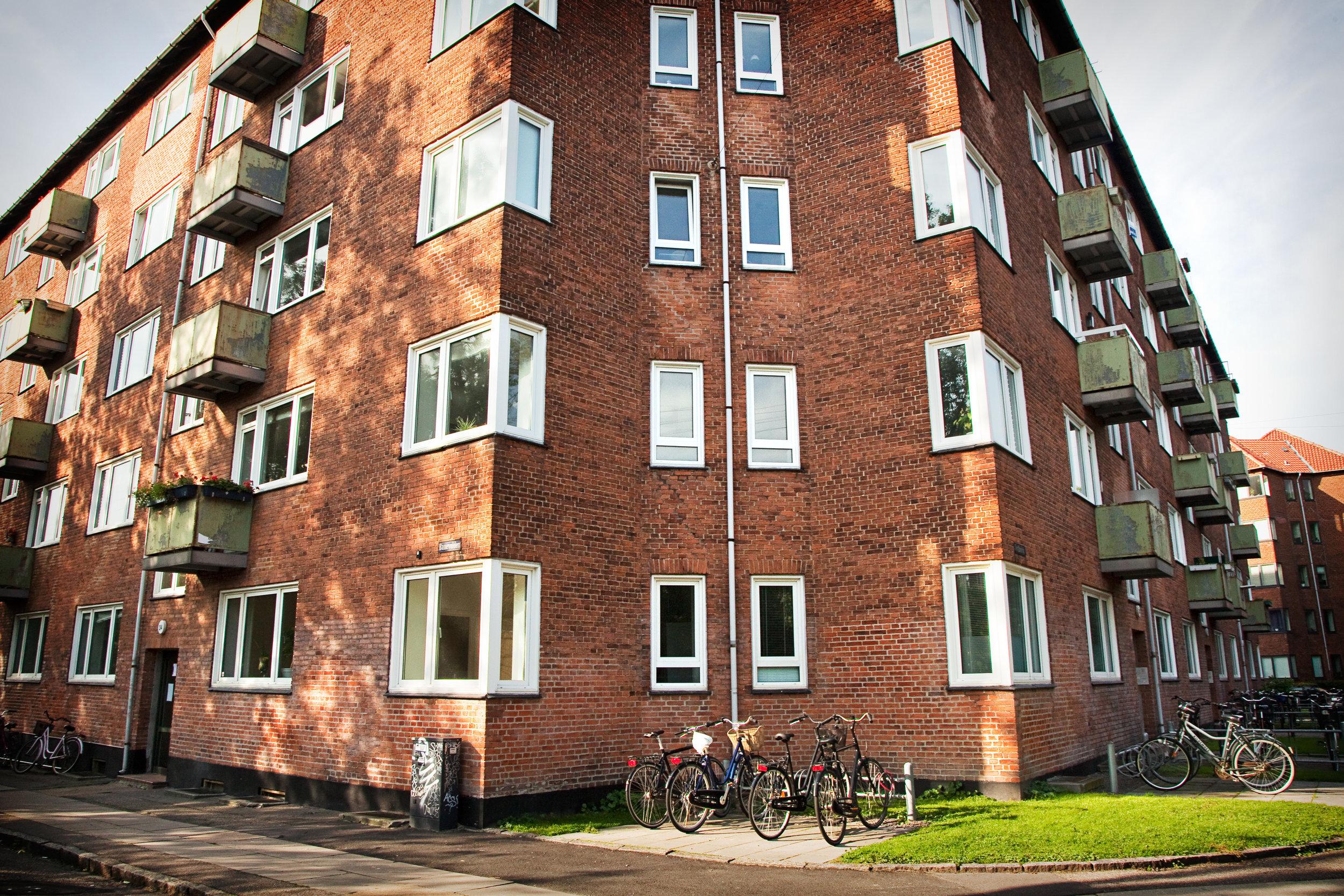 Foto: Videncenter for Energibesparelser i Bygninger