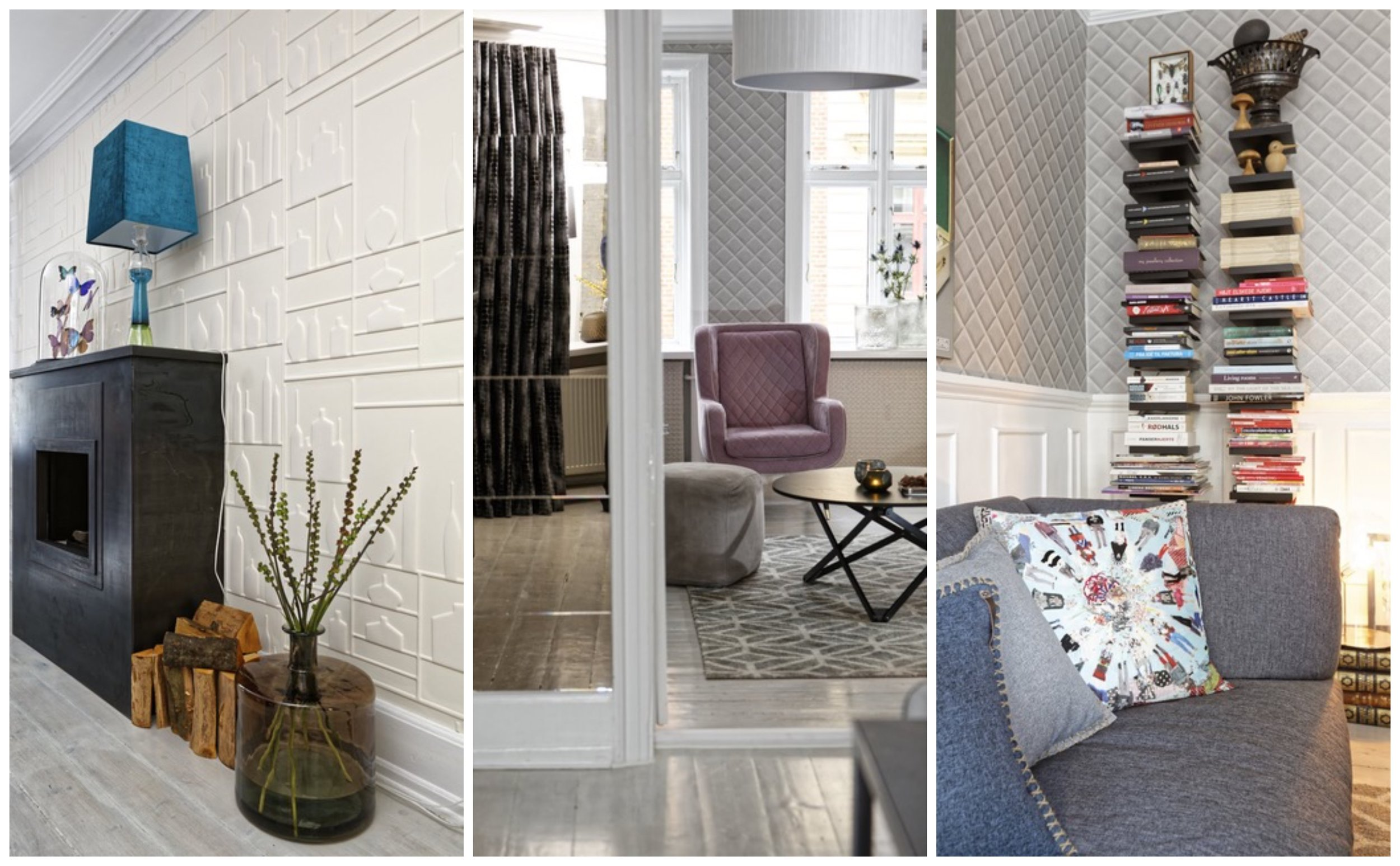 Foto: Boelskifte Interiør & Design