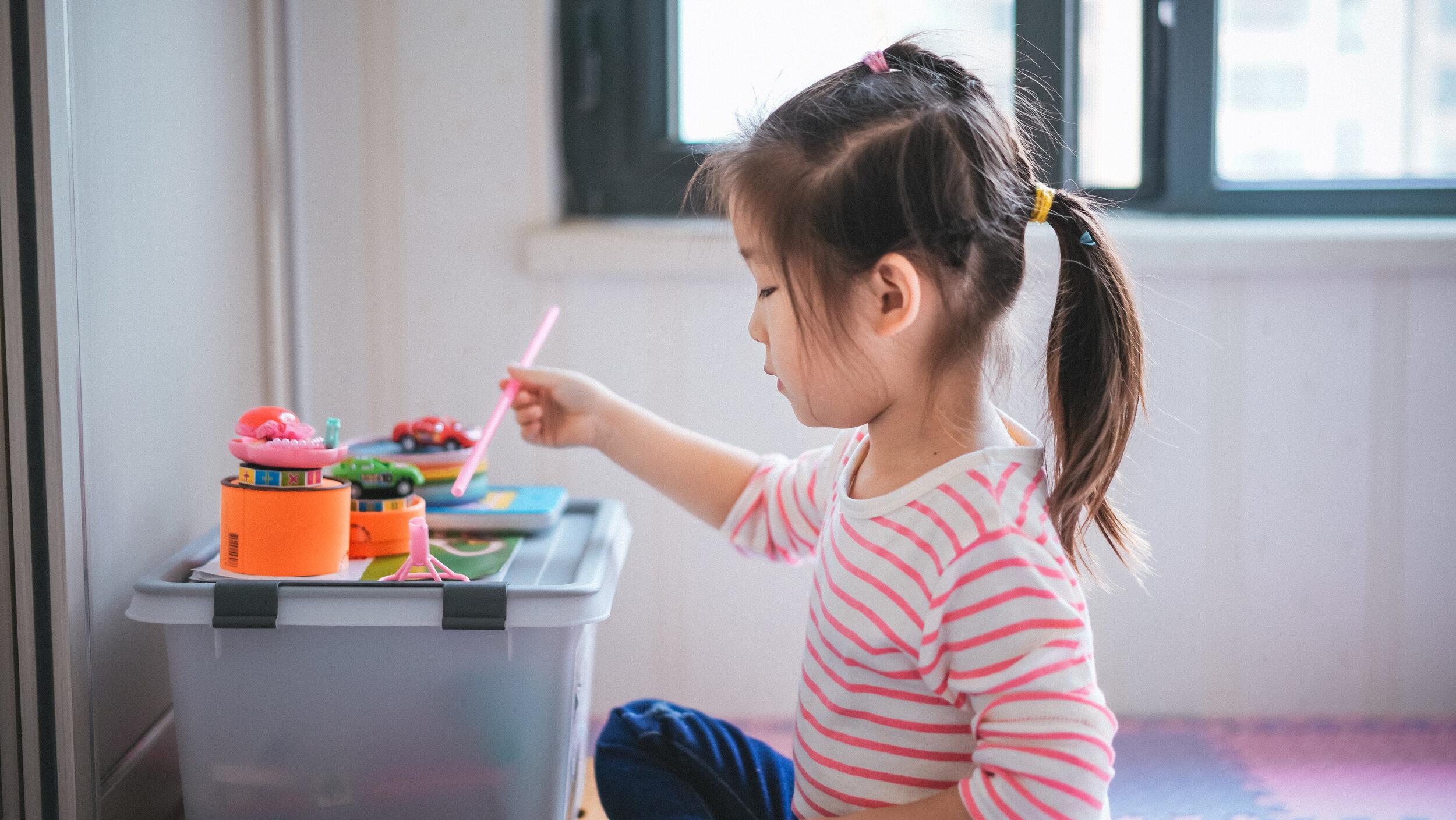 Partikler fra legetøj, fugt og for lidt udluftning er ofte skyld i børneværelset er der luften er mest forurenet.
