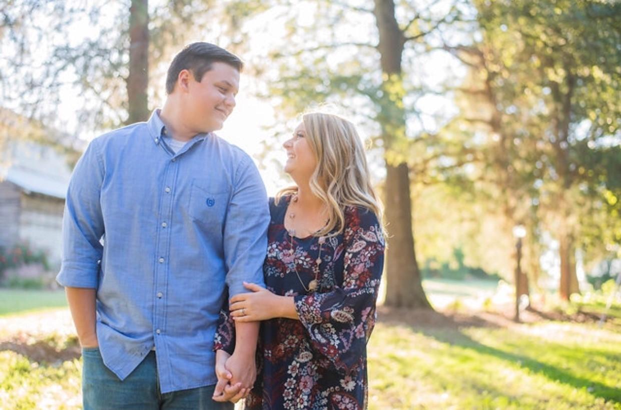 engagements + love -