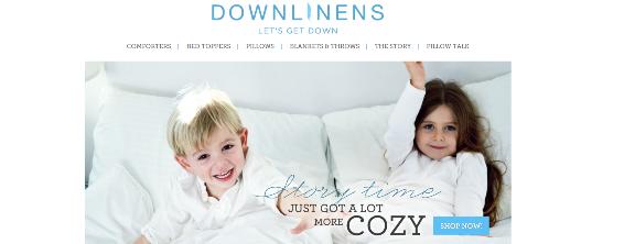 DownLinens