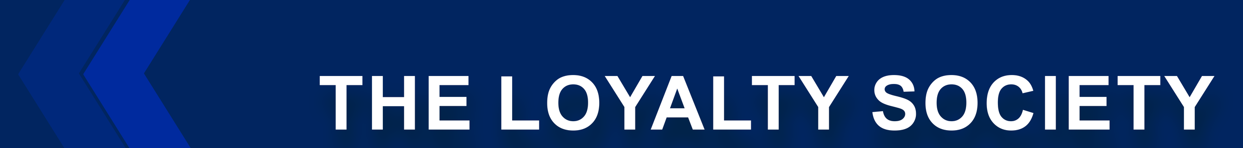 The Loyalty Society page banner