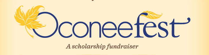 Oconeefest A Scholarship Fundraiser