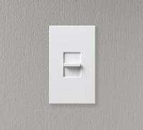 Lutron light control switch