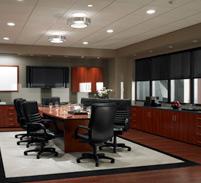 Versatile lighting control solution