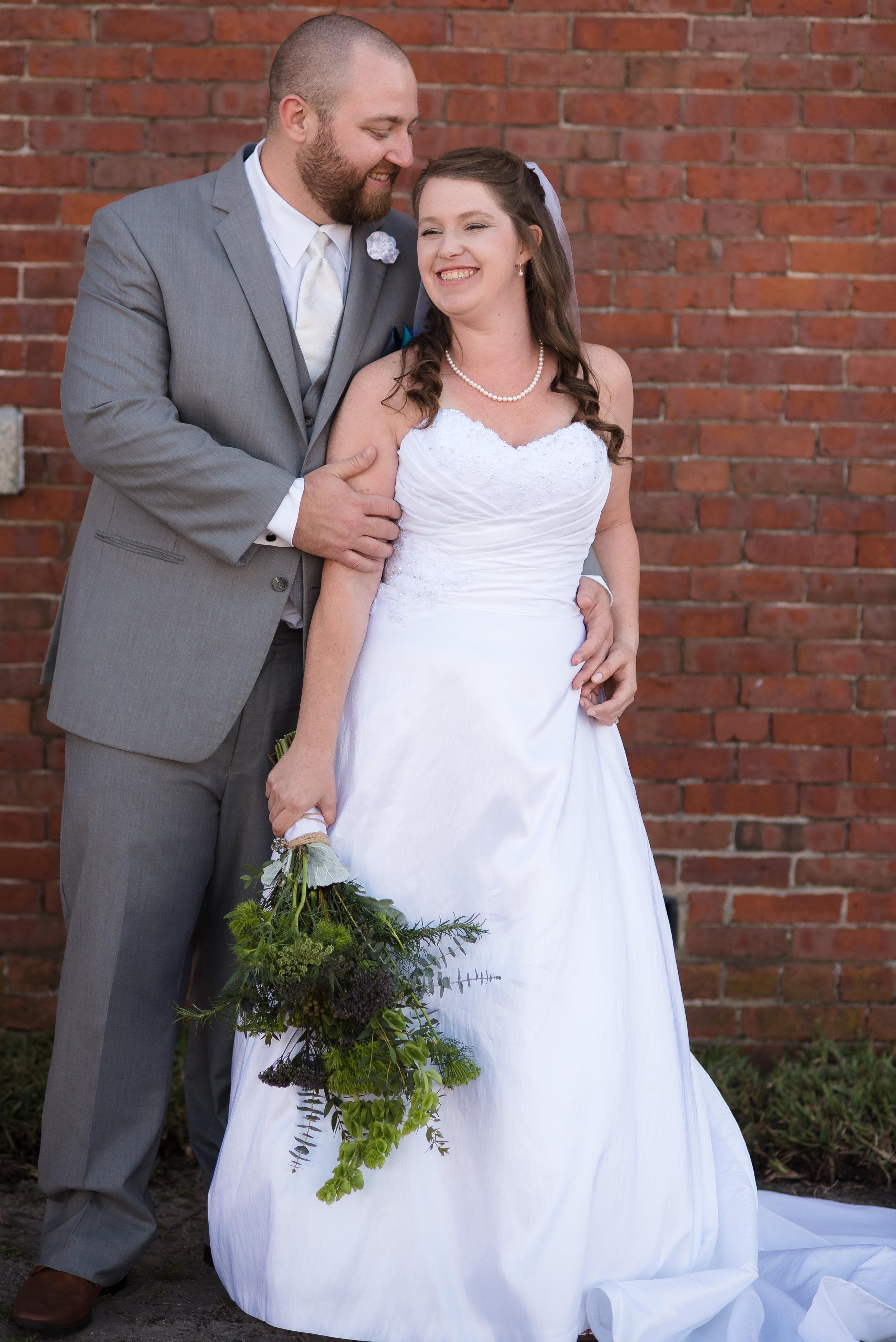 Cara + Chris wedding Amelia Island