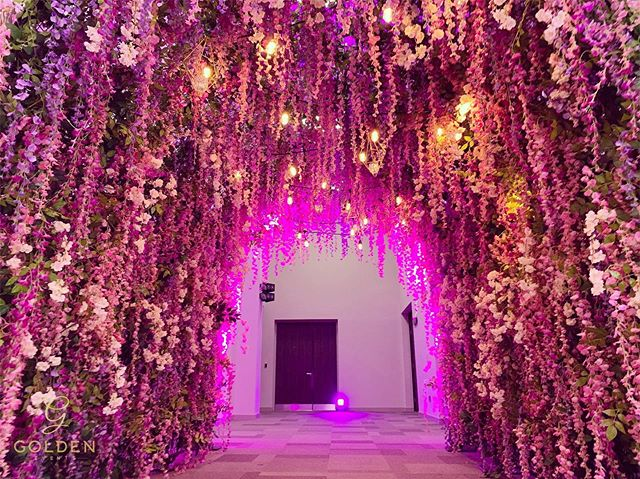 Step into a dream by walking through our magical archway. This is love at its finest 💖💖💖💖💖 Luxury Marquees | Bespoke Event Decor  M : 077 020 63 290 | ‭077 435 04 209‬ T : 0121 312 5333 E : info@goldenevent.co.uk W: www.goldenevent.co.uk #goldenevents  #love  #likeforlikes  #designer  #luxury  #followforfollowback  #follow4followback  #asianwedding  #indianwedding  #englishwedding #idea #weddingidea  #details  #settings #decoration  #flowers  #floral  #roses  #familytables  #asianweddings  #beautiful  #photooftheday  #picoftheday  #follow #style  #amazing  #instapic #inspiration #birmingham  #weddingreception