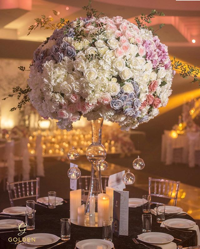 S T A T E M E N T - F L O R A L  Luxury Marquees | Bespoke Event Decor  M : 077 020 63 290 T :  0121 312 5333 E : info@goldenevent.co.uk W: www.goldenevent.co.uk #goldenevents  #love  #likeforlikes  #designer  #luxury  #followforfollowback  #follow4followback  #asianwedding  #indianwedding  #englishwedding #idea #weddingidea  #details  #settings #decoration  #flowers  #floral  #roses  #familytables  #asianweddings  #beautiful  #photooftheday  #picoftheday  #follow #style  #amazing  #instapic #inspiration #birmingham  #weddingreception