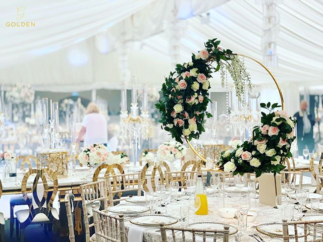 S T A T E M E N T - P I E C E S  Our stunning Eternity Halo Ring, dressed in light baby pink and white floral 🌸  Luxury Marquees | Bespoke Event Decor  M : 077 020 63 290 T :  0121 312 5333 E : info@goldenevent.co.uk W: www.goldenevent.co.uk #goldenevents  #love  #likeforlikes  #designer  #luxury  #followforfollowback  #follow4followback  #asianwedding  #indianwedding  #englishwedding #idea #weddingidea  #details  #settings #decoration  #flowers  #floral  #roses  #familytables  #asianweddings  #beautiful  #photooftheday  #picoftheday  #follow #style  #amazing  #instapic #inspiration #birmingham  #weddingreception