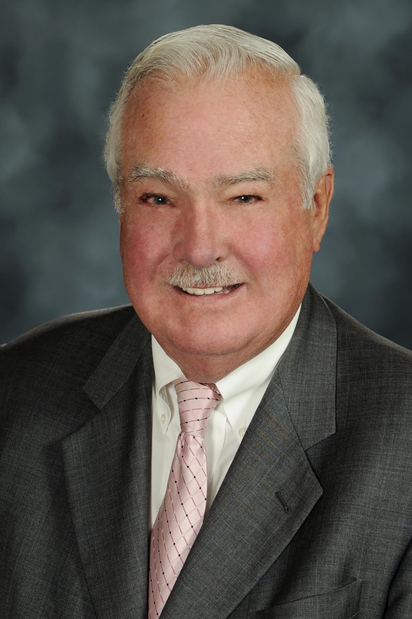 John D. O'Reilly