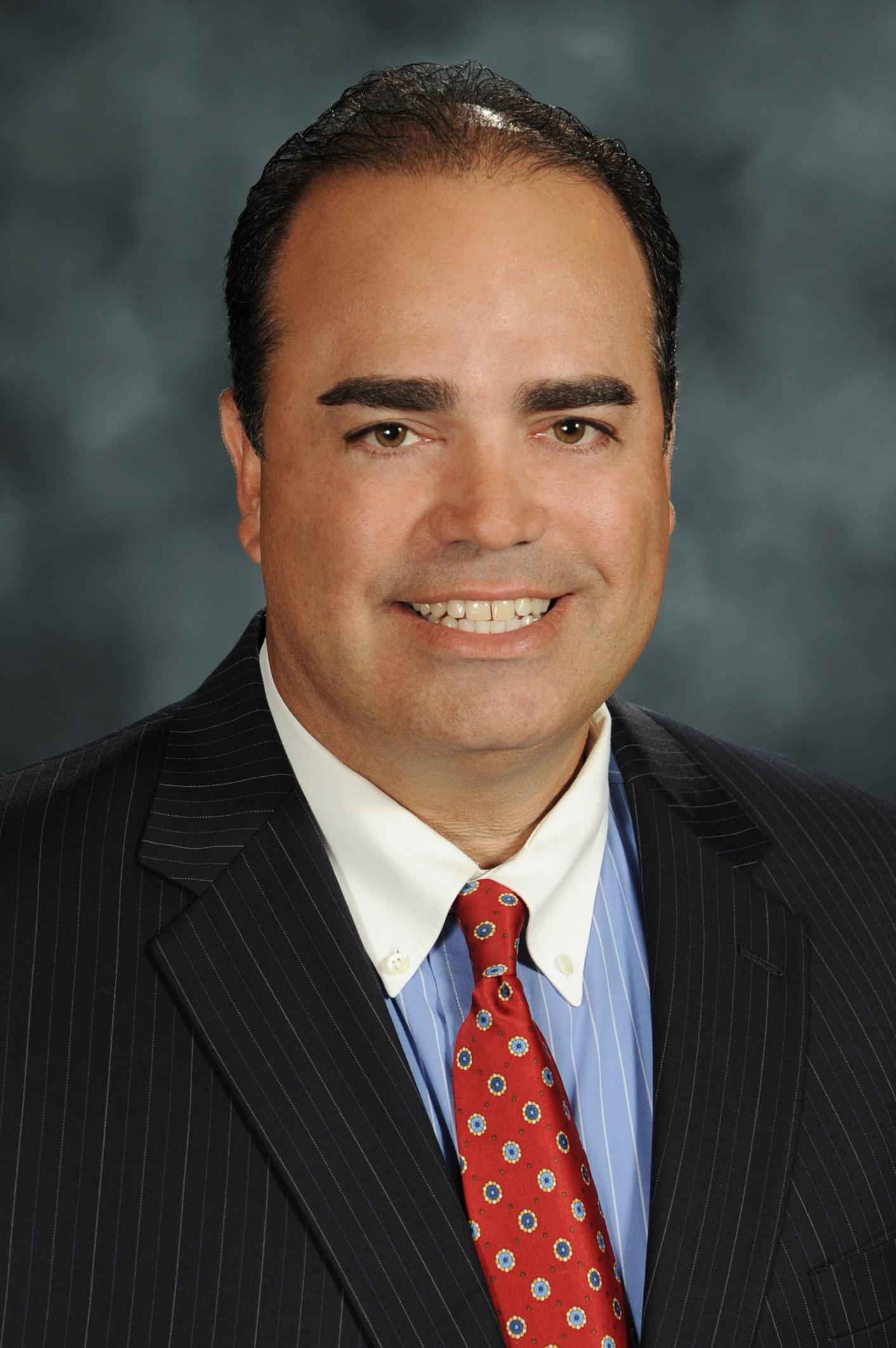 Rodney G. Frias